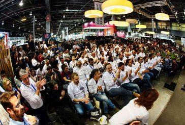 Mediterránea Gastrónoma acogerá por segunda vez los premios a las 80 mejores panaderías del país