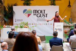 Se crea la marca 'Molt de Gust' para promocionar los productos de calidad y ecológicos