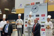 Tercer puesto de España en el Campeonato Internacional de Jóvenes Panaderos de la UIBC