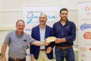 Adolfo Villafines, panadería La Pintora, Miga de Oro de Galicia 2021