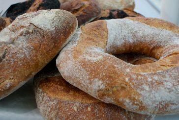 Horno Moreno y la Tahona del Abuelo ganadores del Concurso de panes tradicionales, panes especiales y del Concurso de escaparates de pan