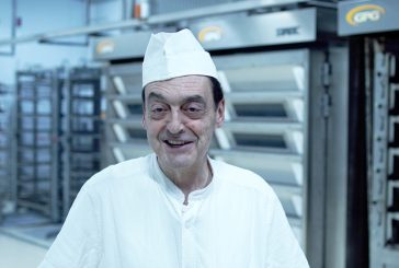 """""""Los clientes vienen de lejos para comprar buen pan. Somos panaderos, con mucha ilusión y con ganas de hacer pan de calidad"""""""