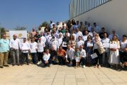 Listado finalistas Ruta del Buen Pan de Andalucía 2020-21