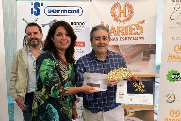 Diego Bautista, Miga de Oro de Extremadura 2020-21