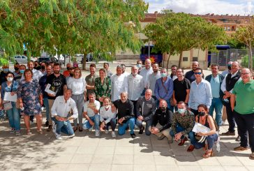 Listado de los finalistas de la Ruta del Buen Pan de Castilla La Mancha 2020-21