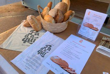 La Associació de Forners i Pastissers fomentan el consumo del pan con la marca «Pa d'Aquí, forn i tradició»