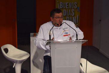 Arturo Blanco finaliza su etapa como capitán de la Selección Nacional de panadería artesana