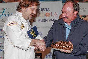 Omar Sánchez Valvidares, Miga de Oro Asturias 2020-21