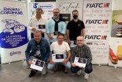 Listado de los finalistas de la Ruta del Buen Pan del País Vasco 2020-2021