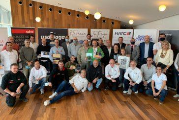 Listado definitivo de los finalistas de la Ruta del Buen Pan de La Rioja / Navarra 2021-2022